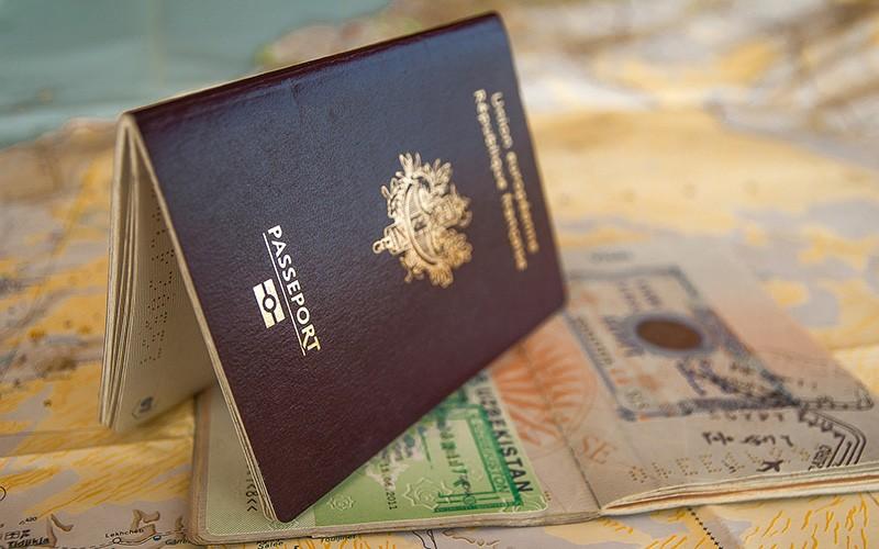 Visa-on-arrival waiver 001