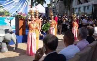 Thailand Yacht Show 2019 - 002