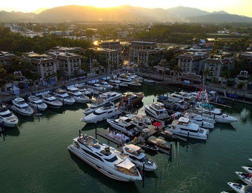 Thailand marine industry unites around Thailand Yacht Show & RendezVous