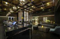 Estrela Sky Lounge - Interior View 2