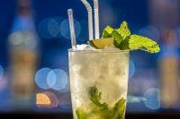 Estrela Sky Lounge - Cocktail 2