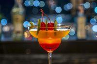 Estrela Sky Lounge - Cocktail 3
