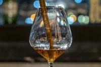 Estrela Sky Lounge - Cocktail 4