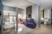 Ibis Style Phuket City - Family Suite