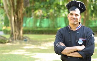 Movenpick Karon Indian Chef - 001