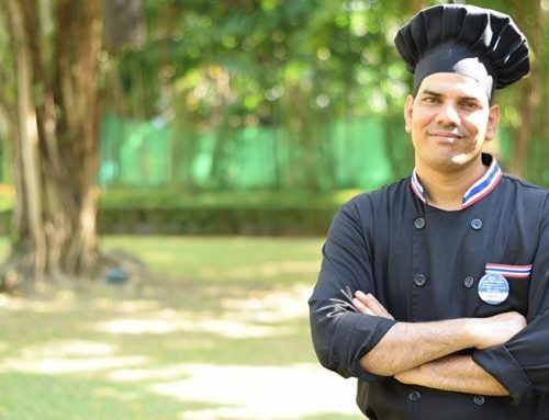 Mövenpick Resort & Spa Karon Beach Phuket welcomes new Indian Chef