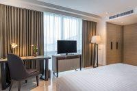 Novotel Phuket Phokeethra - Executive Room
