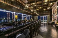 Novotel Phuket Phokeethra - Estela Sky Lounge