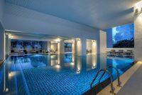Novotel Phuket Phokeethra - Swimming Pool