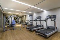 Novotel Phuket Phokeethra - Fitness Center