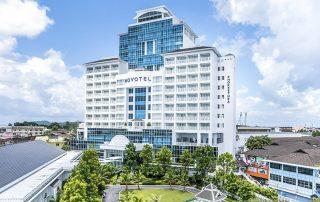 Novotel Phuket Phokeethra - Teaser