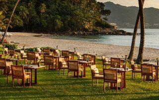 The Beach Restaurant - Teaser