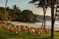 The Surin Phuket - The Beach Restaurant