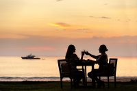 The Surin Phuket - The Beach Restaurant 2