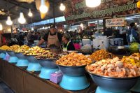 Naka Market - Food 3