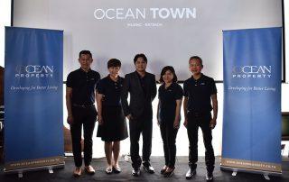 Ocean Town Ratsada - 001