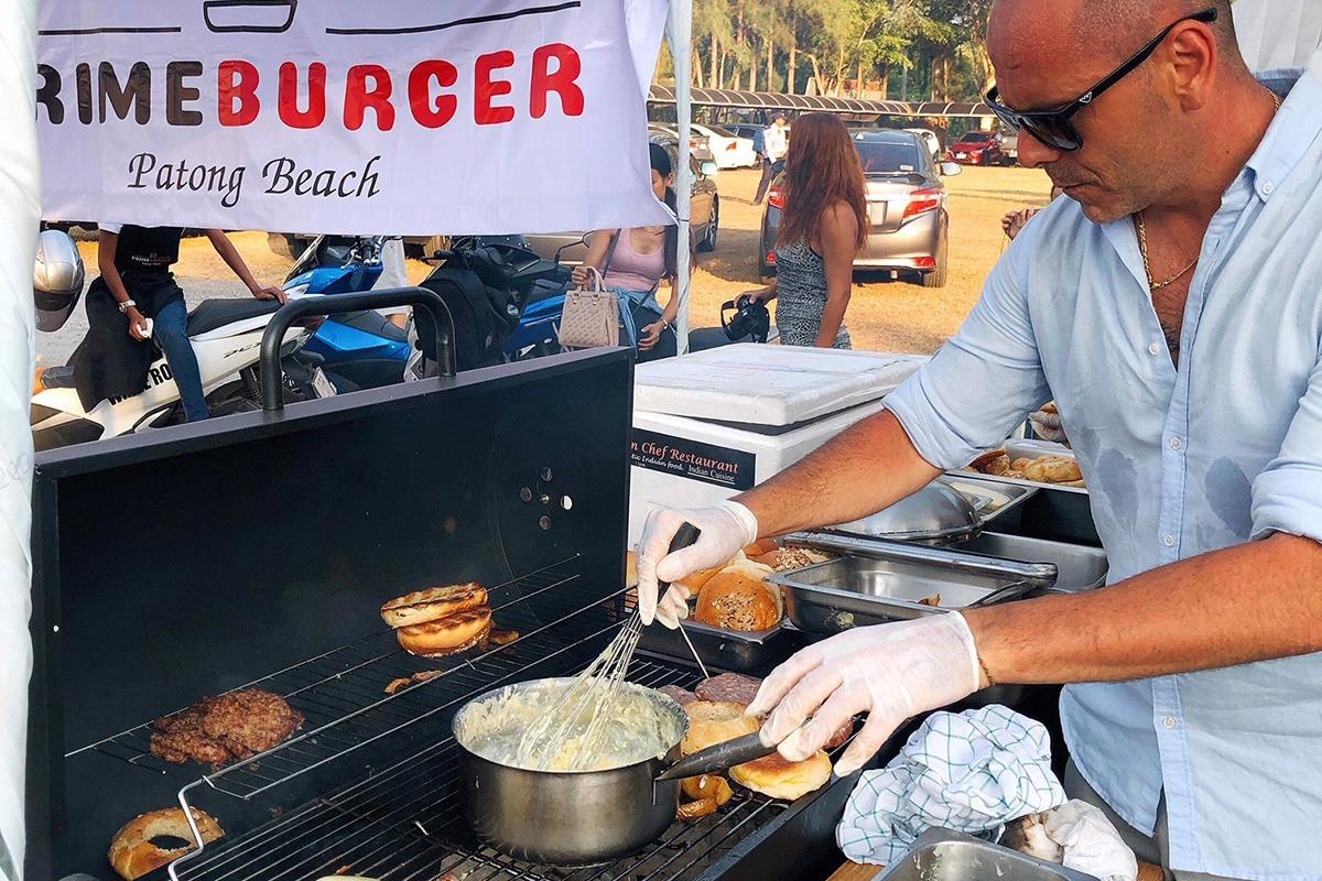 Phuket Best Burger 5 - 011