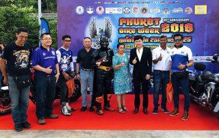 Phuket Bike Week 2019 Press Conference - 001
