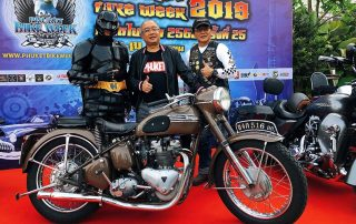 Phuket Bike Week 2019 Press Conference - 003