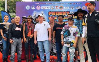 Phuket Bike Week 2019 Press Conference - 004