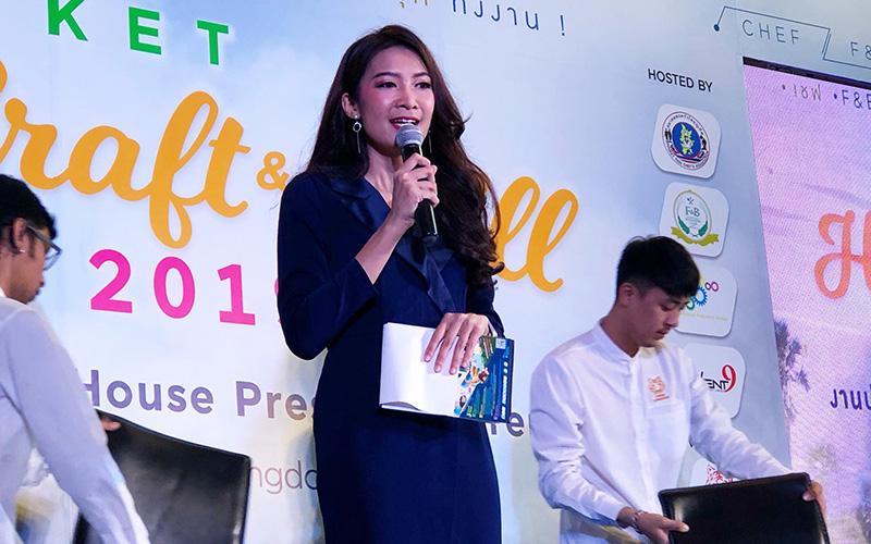 Phuket Hotel Craft & Skill Expo 2019 - 003