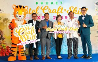 Phuket Hotel Craft & Skill Expo 2019 - 004