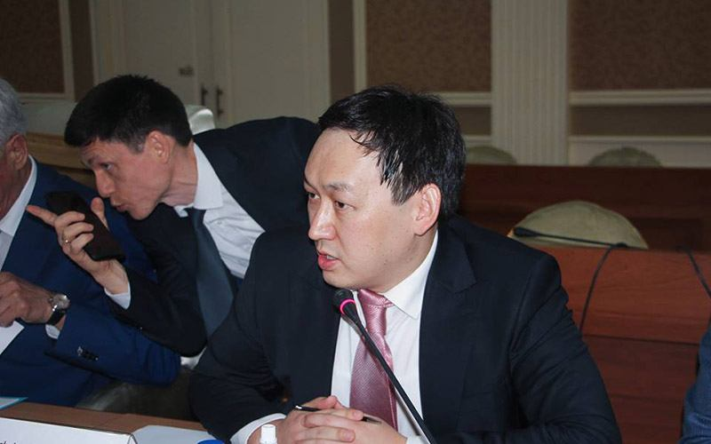 Phuket Welcomes Governor Almaty Kazakhstan - 002