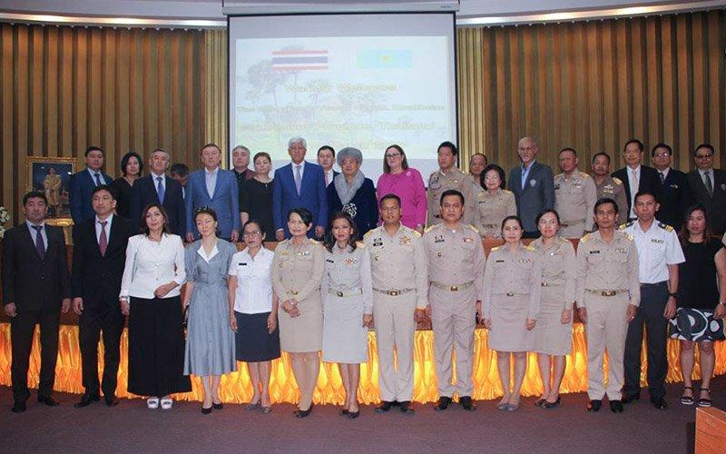 Phuket Welcomes Governor Almaty Kazakhstan - 003