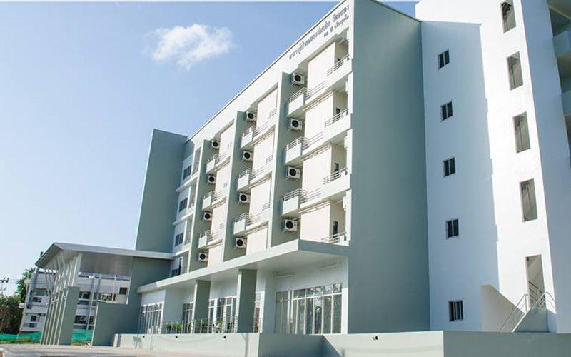 Vachira Phuket Hospital