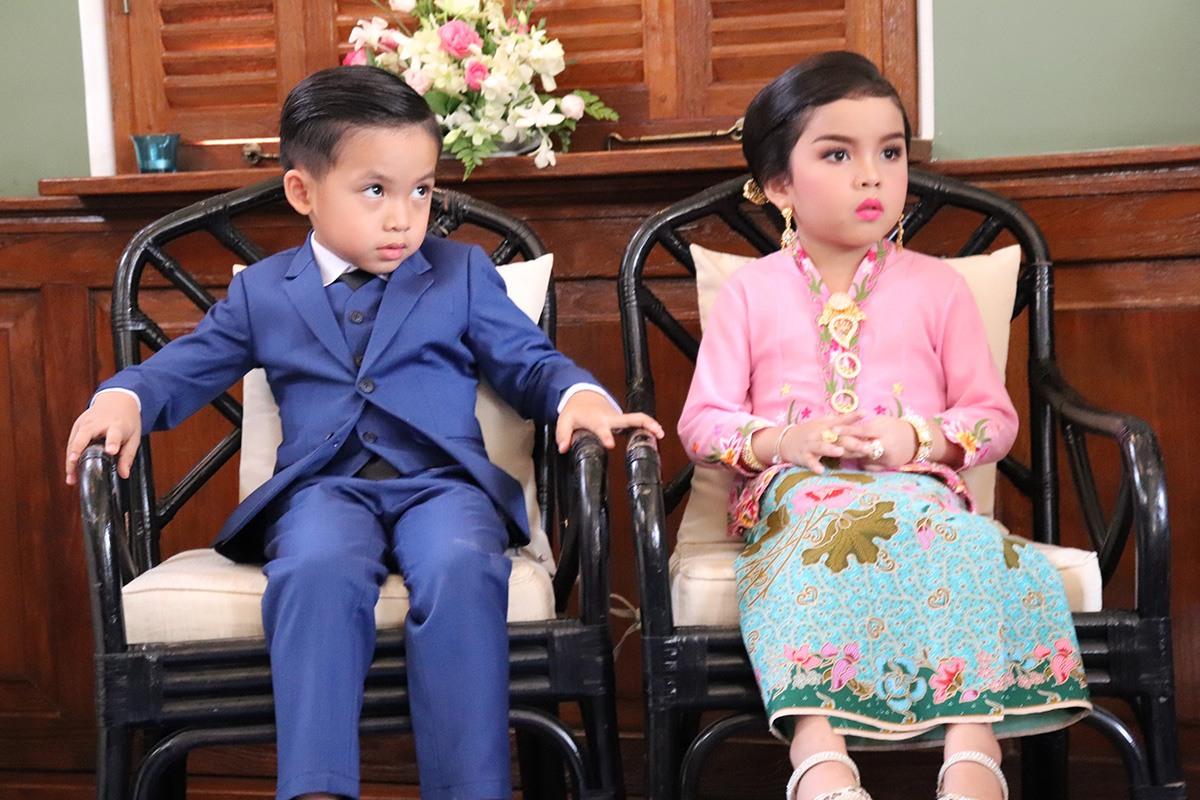 Baba Wedding Press Conference - 013