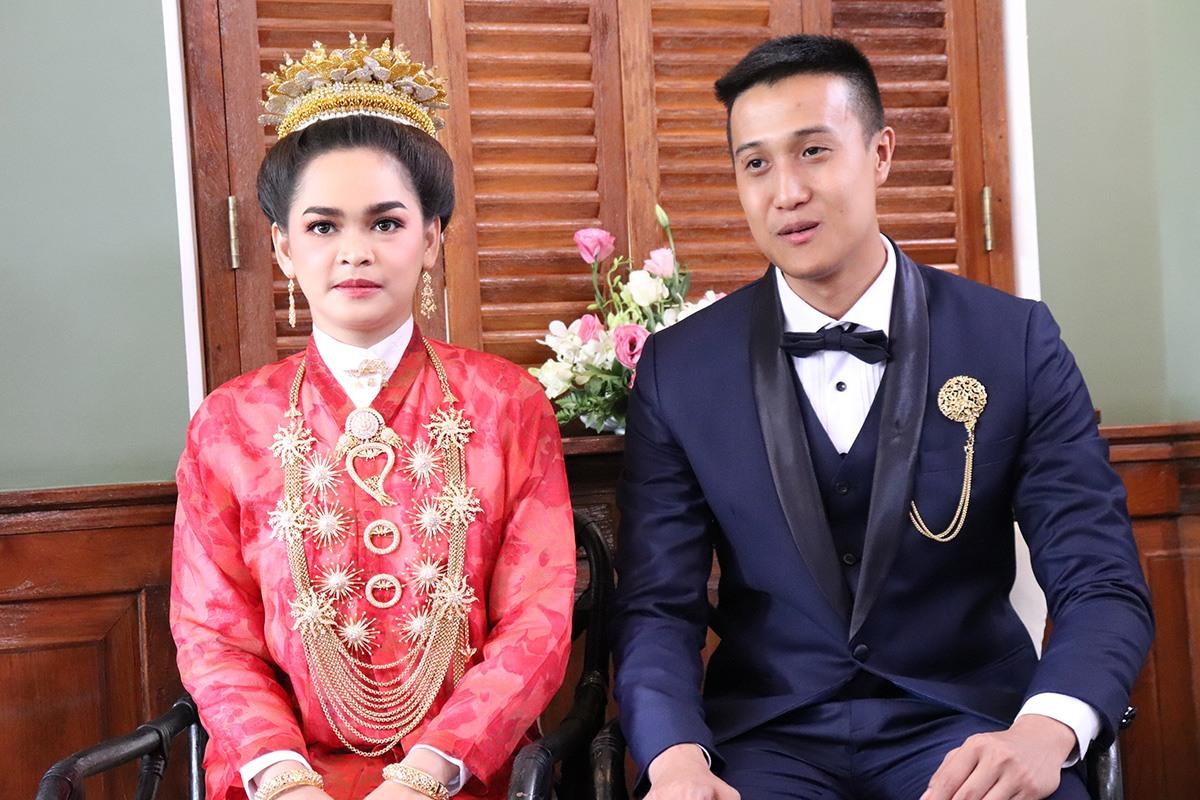 Baba Wedding Press Conference - 014