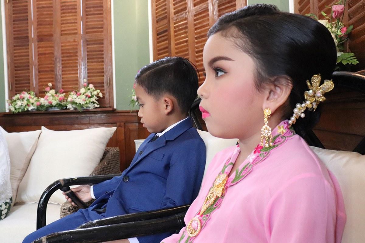 Baba Wedding Press Conference - 016