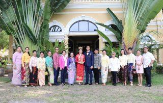 Baba Wedding Press Conference - 001