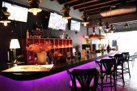 Brasserie Phuket - Exterior Bar