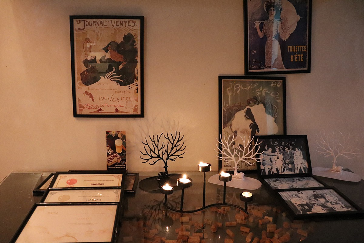 Brasserie Phuket - Interior View 5