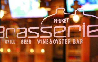 Brasserie Phuket - Teaser