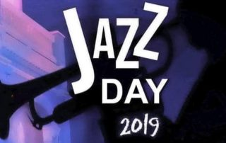 International Jazz Day 2019 - Teaser