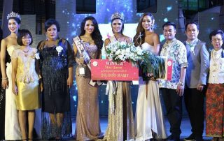 Miss Queen Andaman Power 2019 - 001