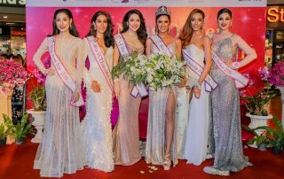 Miss Queen Andaman Power 2019 - 002
