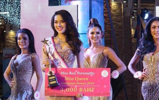 Miss Queen Andaman Power 2019 - 003