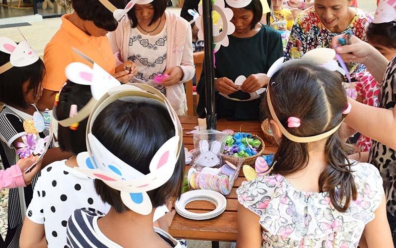 Movenpick Resort & Spa Karon Beach Phuket Easter 2019 - 001