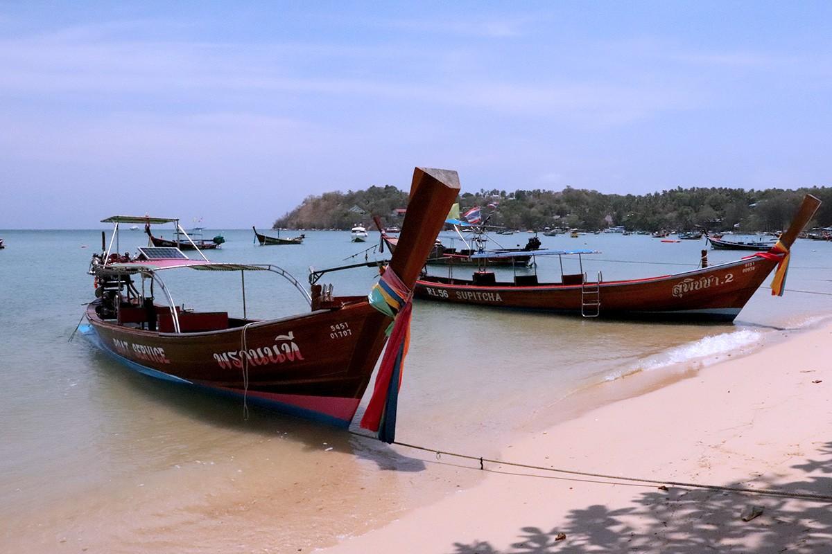 Rawai & Nai Harn - Rawai Beach