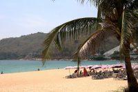 Rawai & Nai Harn - Nai Harn Beach