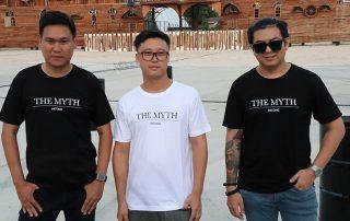The Myth Patong - 001