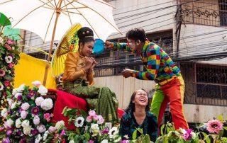 Tourism Authority Thailand Sognkran 2019 - 002