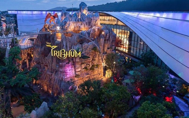 Tribhum Central Phuket - 001