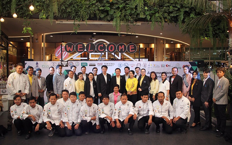 Andaman Hotelier 2019 Press Conference - 001