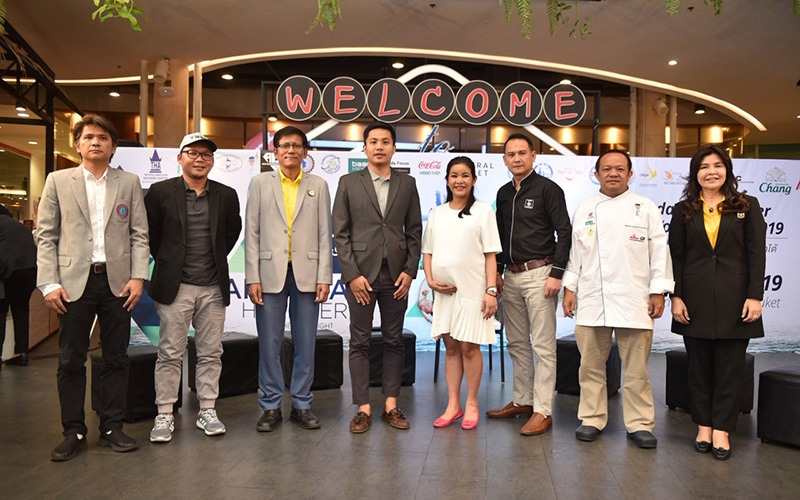 Andaman Hotelier 2019 Press Conference - 002
