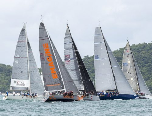 Cape Panwa Hotel Phuket Raceweek looks overseas for expansion