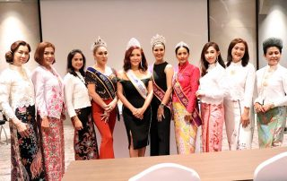 Miss Mom Phuket Press Conference - 003